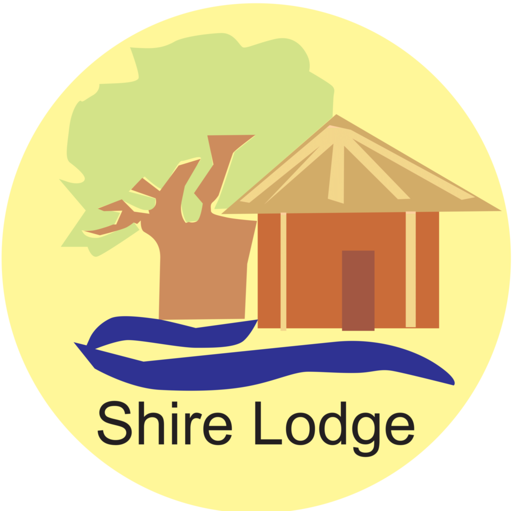 Shire Lodge