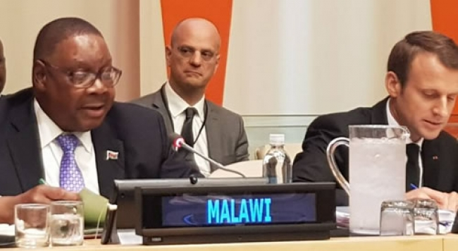 Malawi lures Investors...