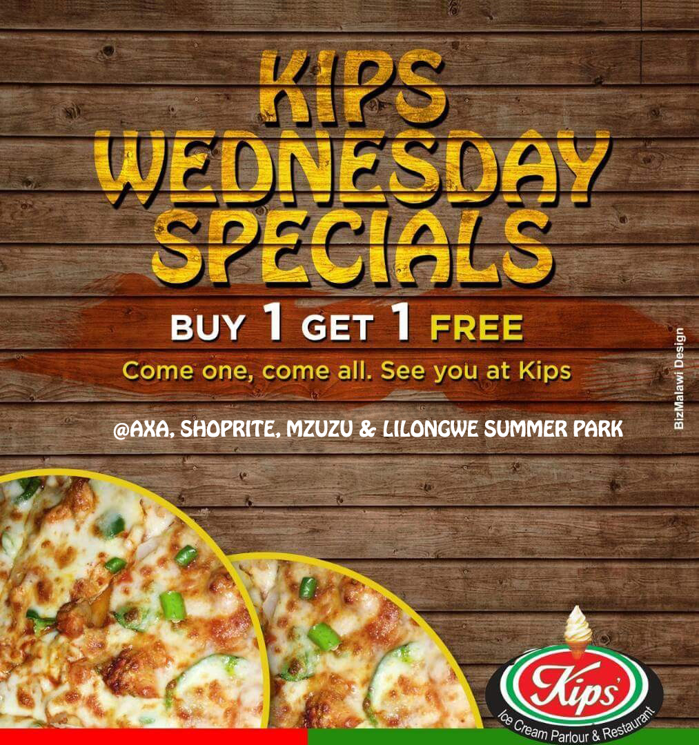Make today a good day.