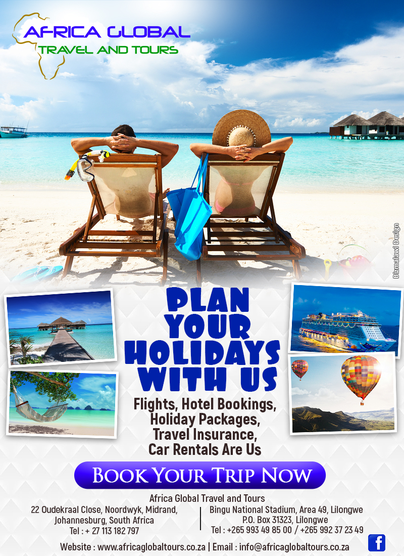 Africa Global Tours Plan Your Holidays ...