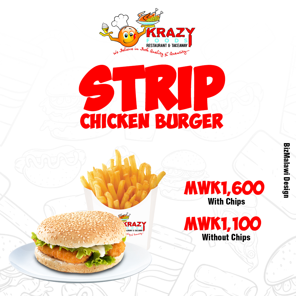 Krazy Foods