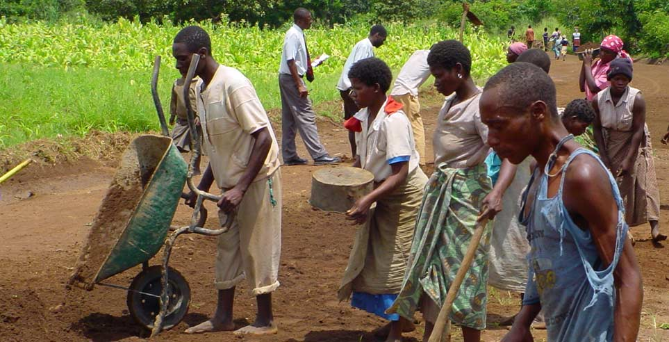 Malawi Poverty Worsen...