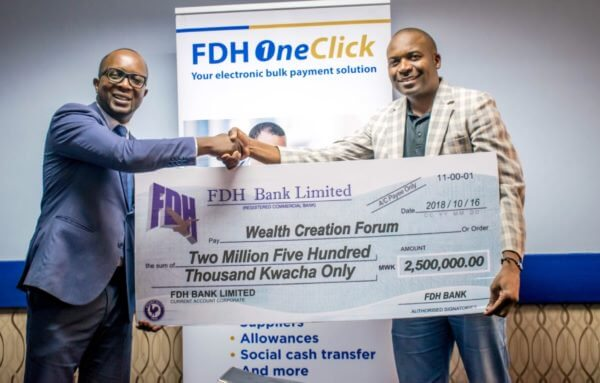 FDH Bank Supports Wealth Creat...