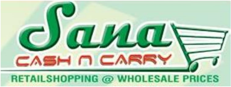 Sana Cash & Carry