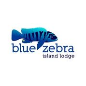 Blue zebra Lodge
