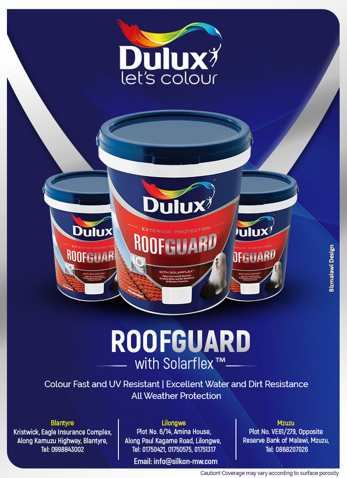 Roofguard Paint - All Weather Protection...