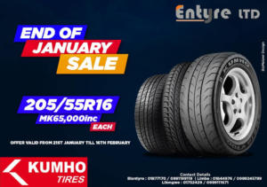 End of January Sale!...