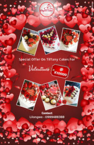 Valentines Day Special Offer ...