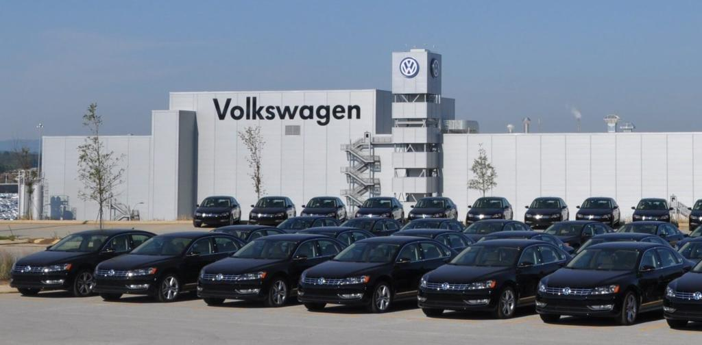 SOUTH AFRICA VW AIMS HIGHEST...