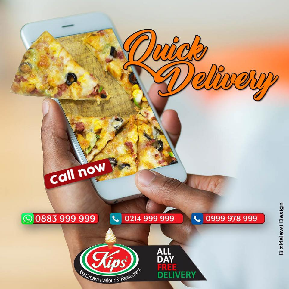 Enjoy Quick Delivery !