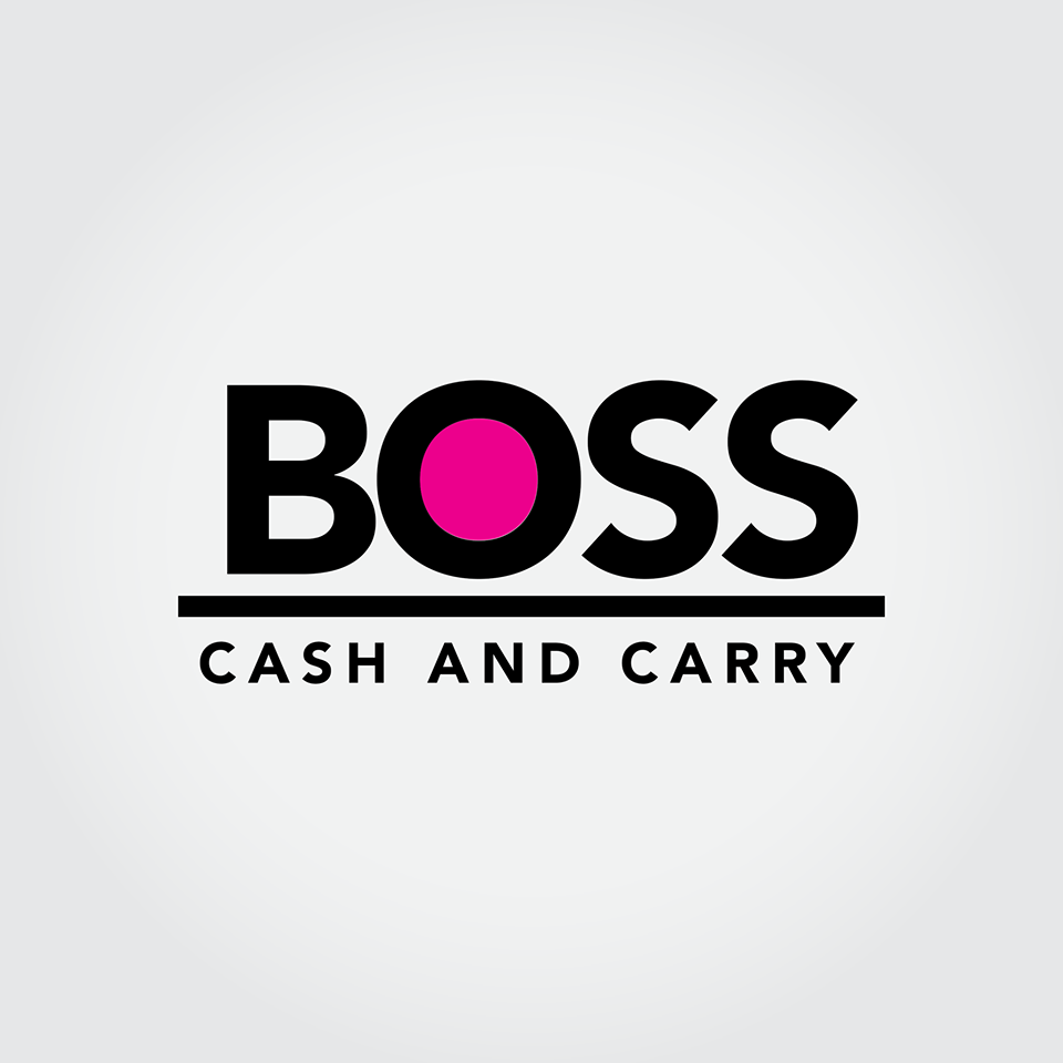 Boss Cash And Carry