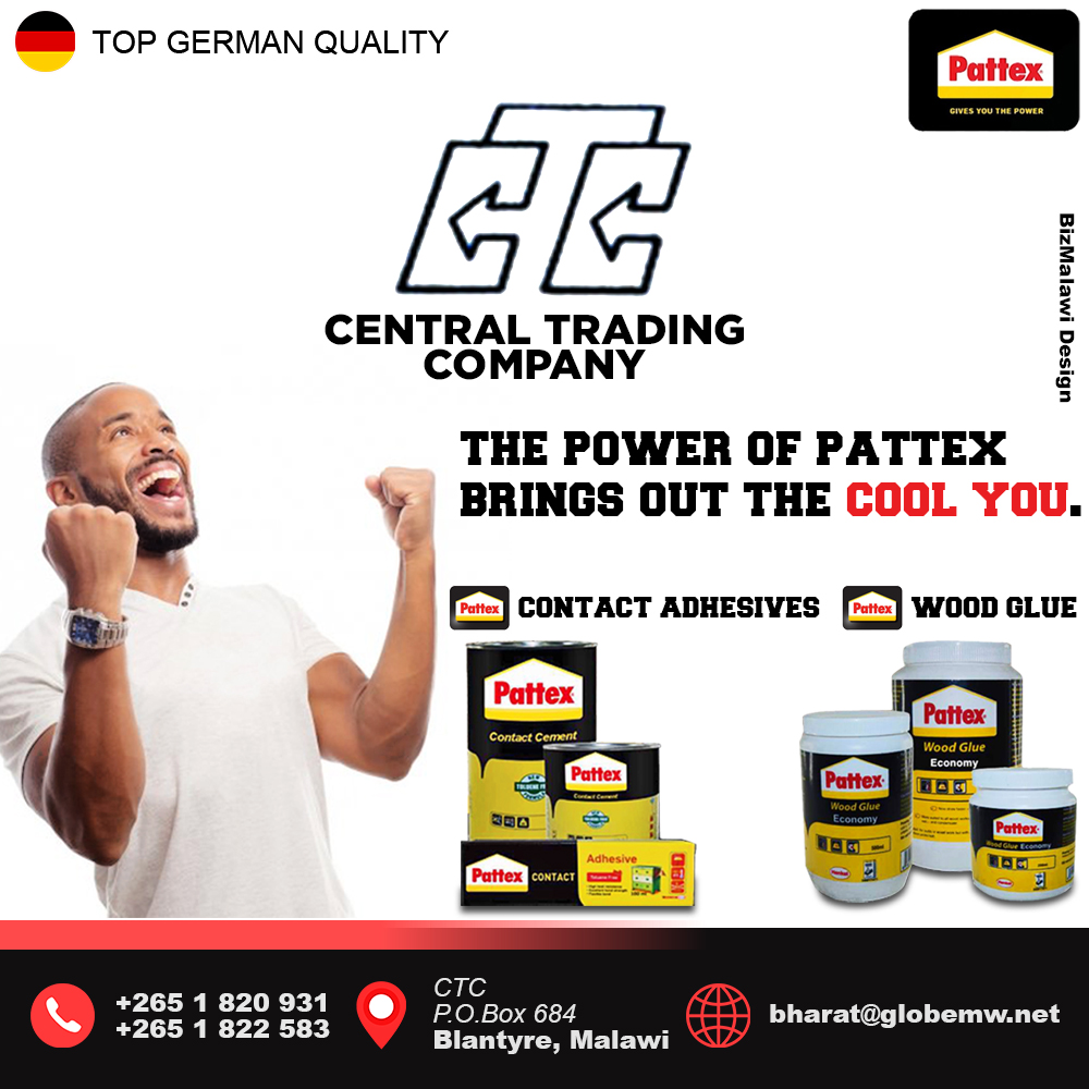 Visit Central Trading Company To Purchas...