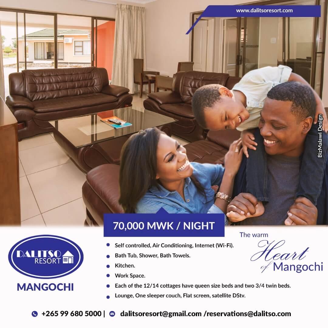 The Warn Heart Of Mangochi...