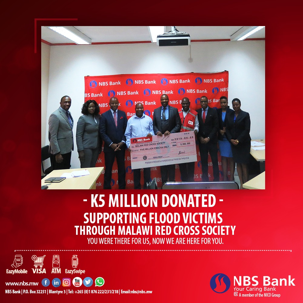 Supporting Flood Victims Through Red Cro...