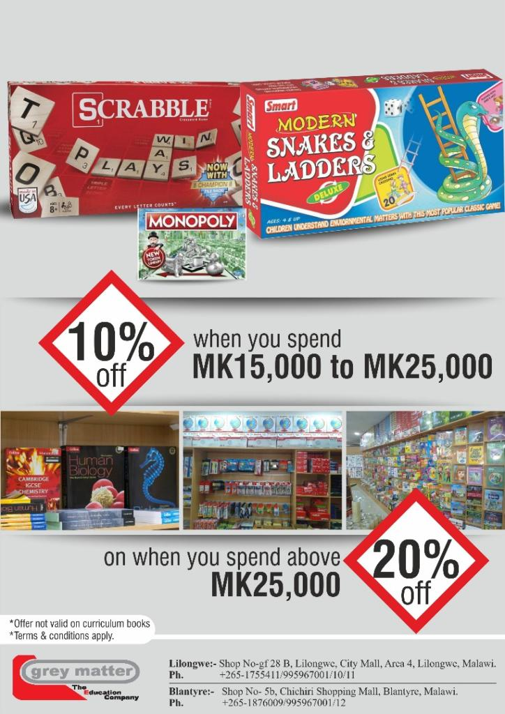 Get Up To 20% Discount...