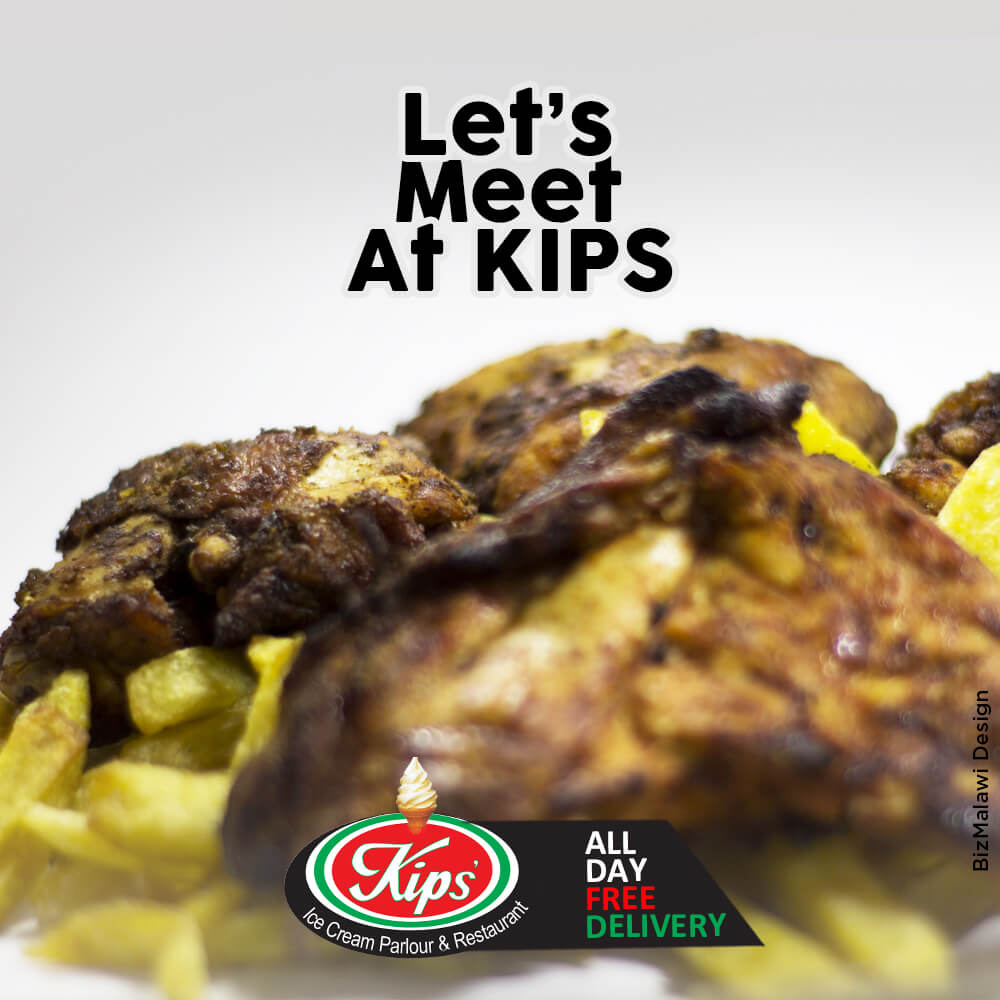 Lets meet at Kips. 