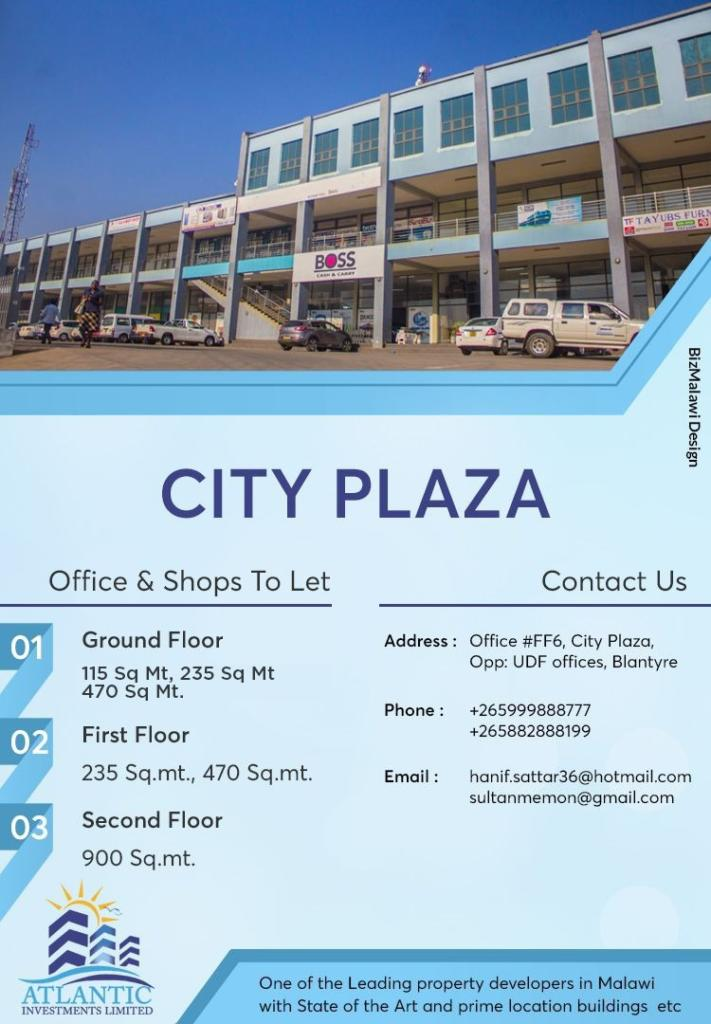 Office Space & Shops To Let...