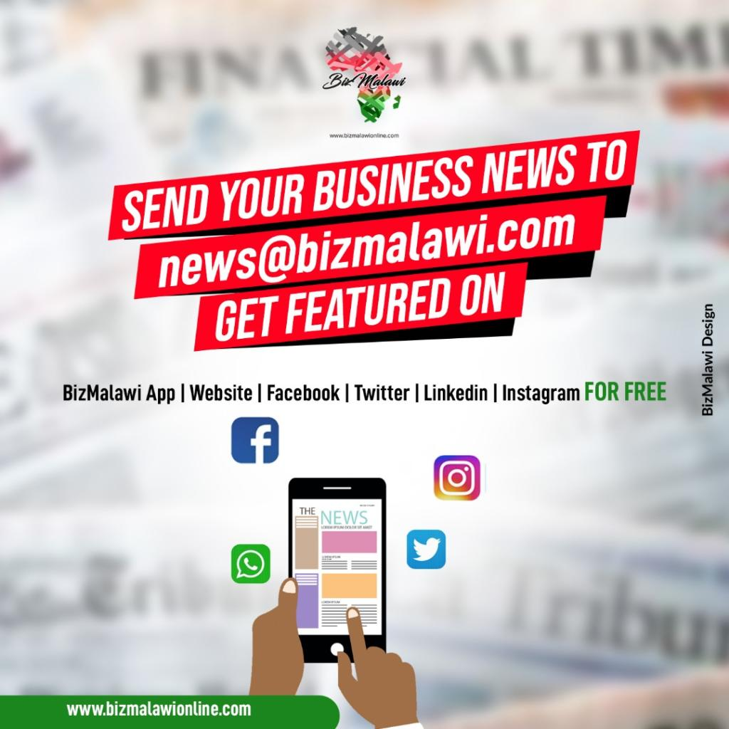 Get Featured On BizMalawi ...