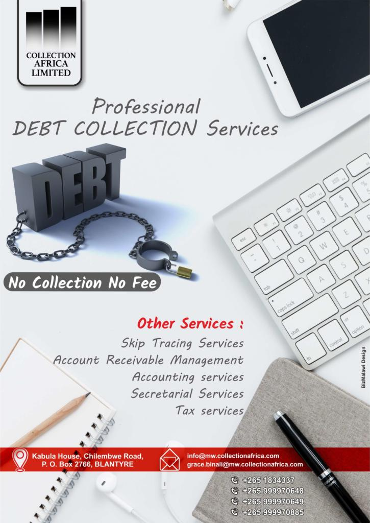 Professional Debt Collection Services ...