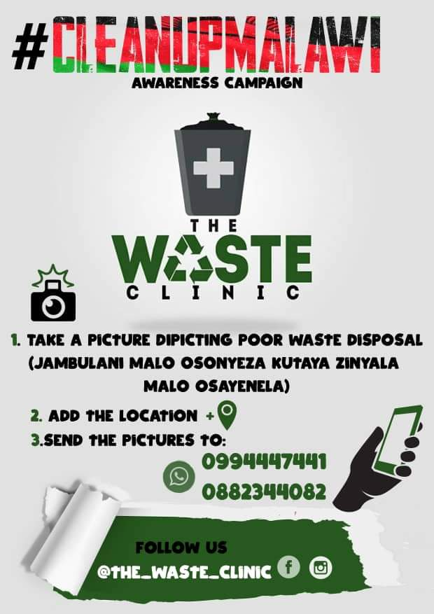 The Waste Clinic is excited to launch th...