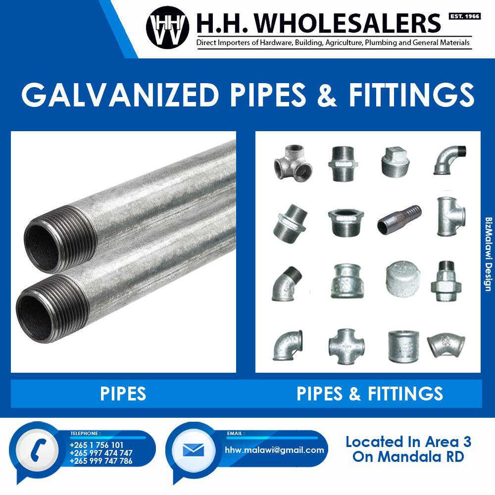 Give Your House Or Office Good Pipes Tha...