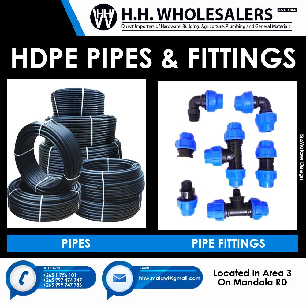 Purchase Heavy Duty Pipes And Fittings F...