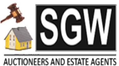 SGW Auctioneer's and Estate Agents