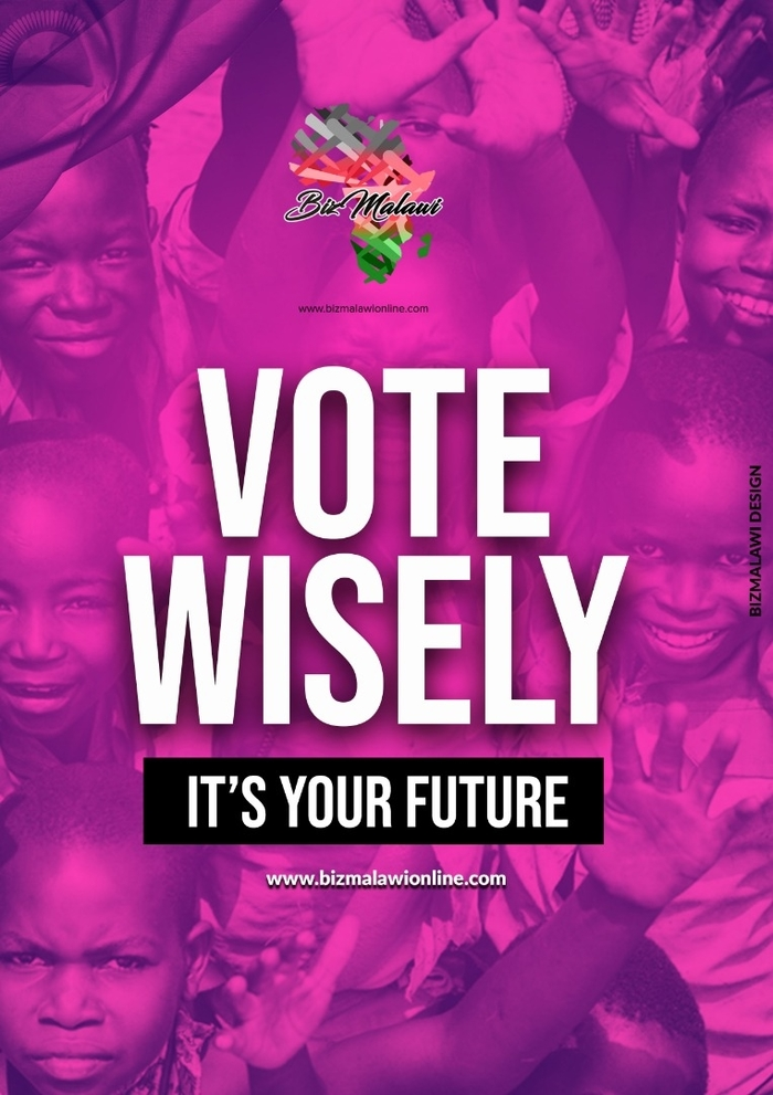 Vote Wisely...