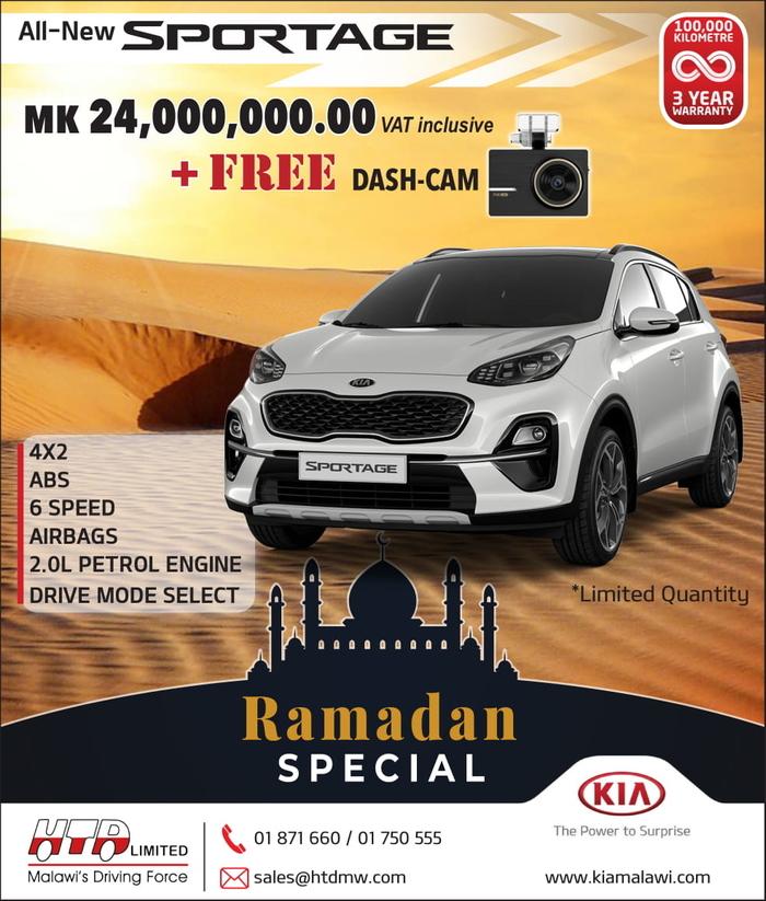 Ramadan Special...