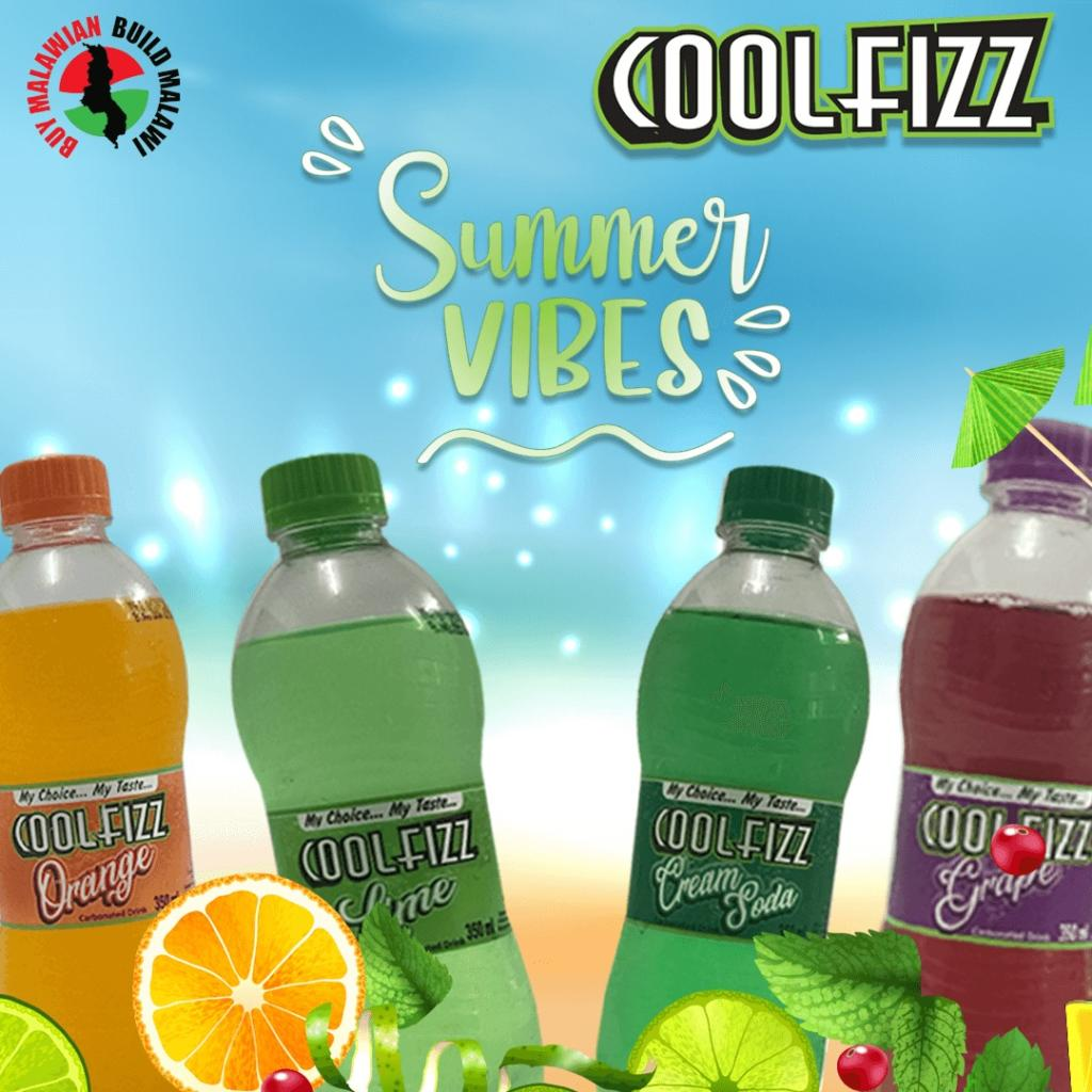 Keep it cool this summer with the Cool F...
