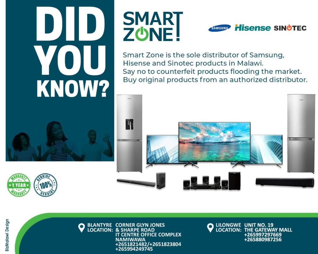 Smart Zone guarantees you nothing but th...