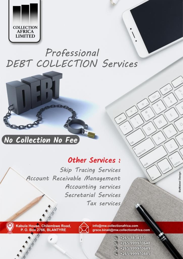 Professional Debt Collection S...