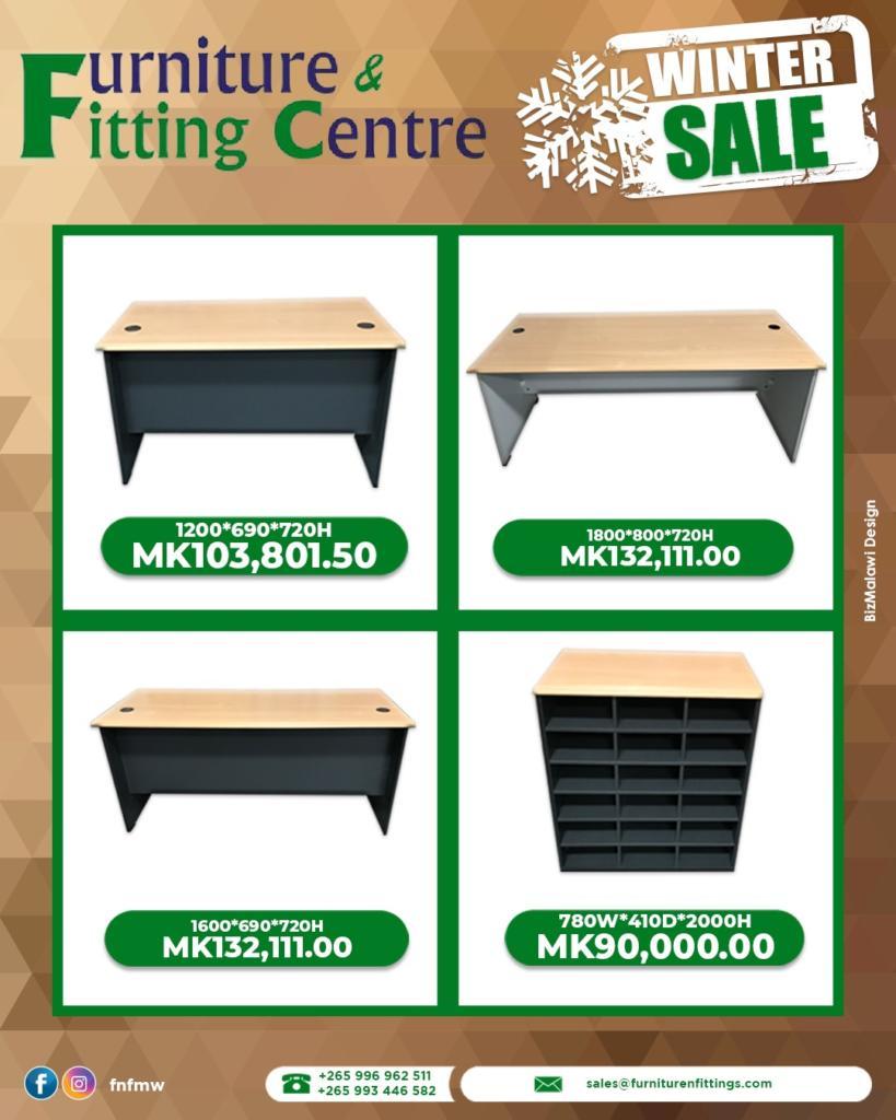 Furniture & Fitting Centre Winter Sa...