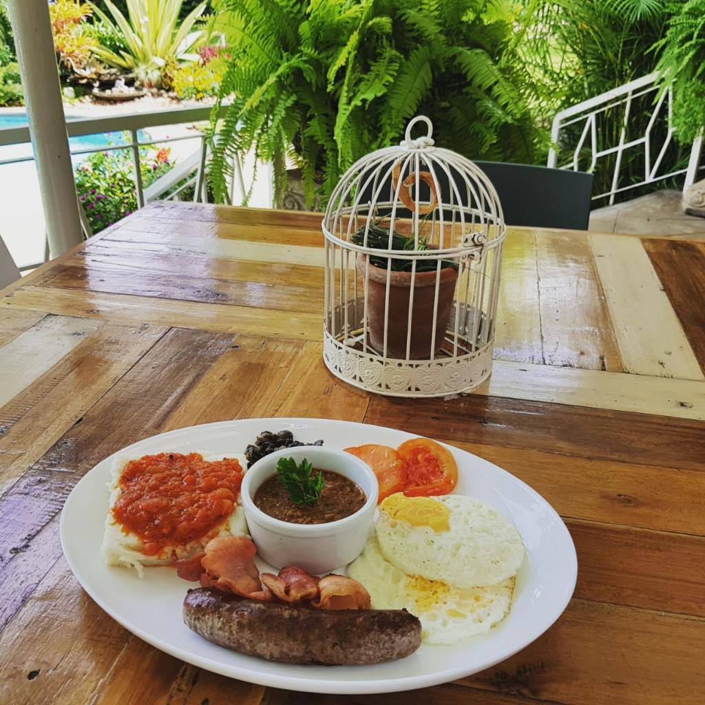 Specials of the Day: Breakfast: - Full...