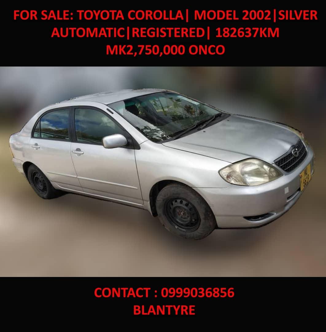 Car For Sale Details On Image...