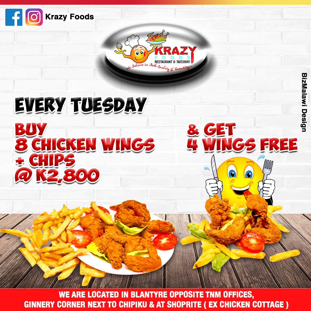 Lunch Date For Two ? #KrazyTuesdays #Kra...