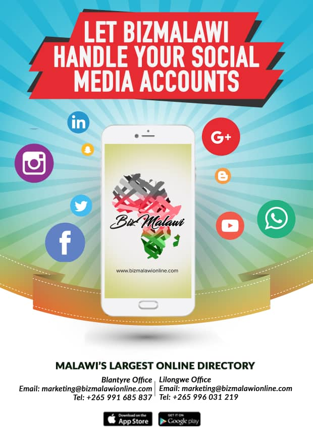 Let Us Handle Your Social Media Acc...