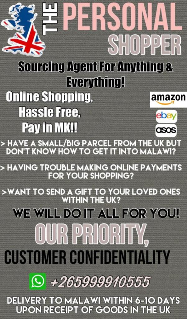 Introducing The Personal Shopp...
