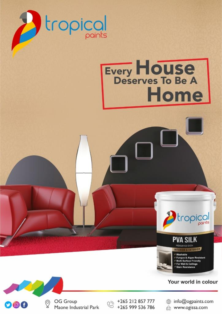 Make your house the home it de...