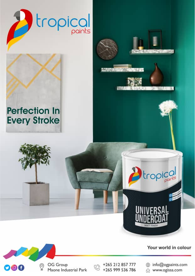 Get perfection in every stroke with Trop...