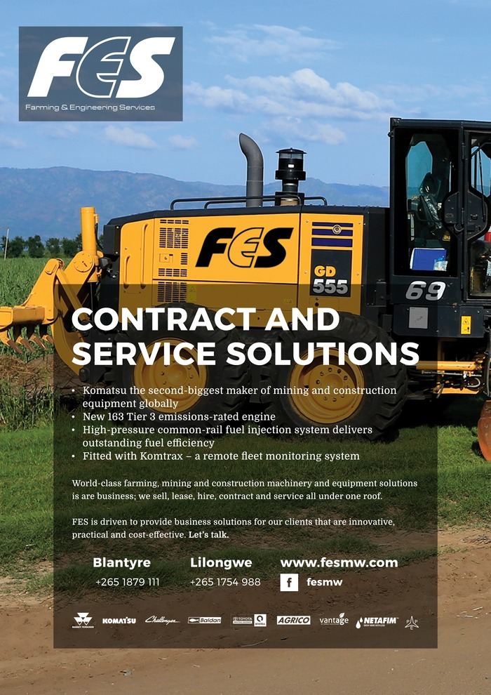 Contract & Service Solutions...