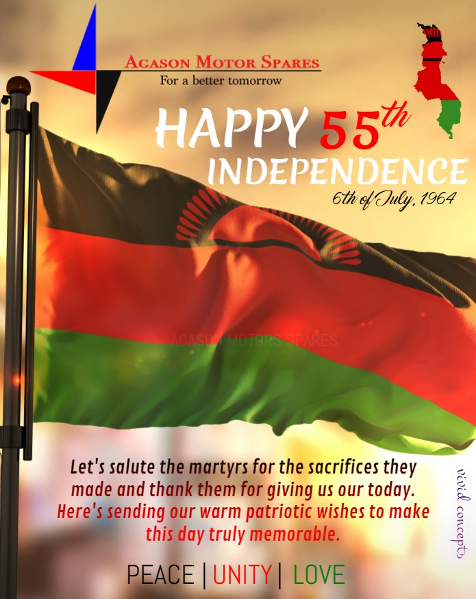 Happy 6th July...