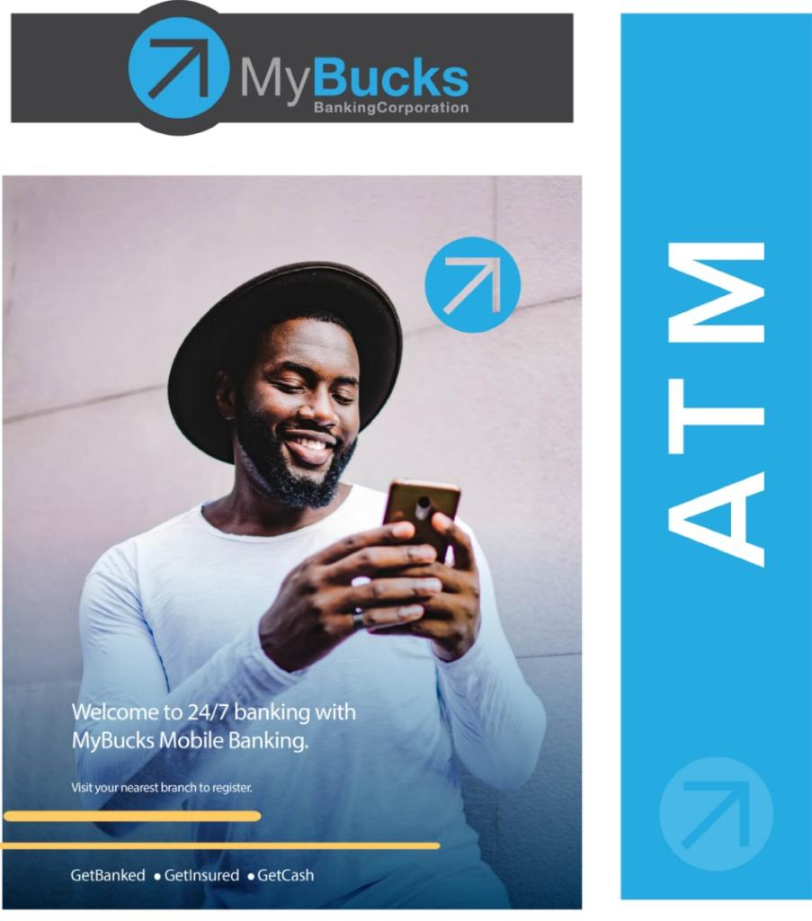 24/7 Banking With MyBucks ...