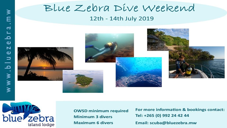 Dive Weekend 12th- 14th July 2...