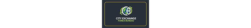 City Exchange Forex Bureau