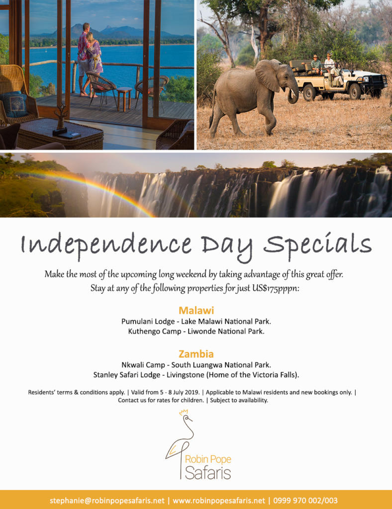 Independence Day Special...