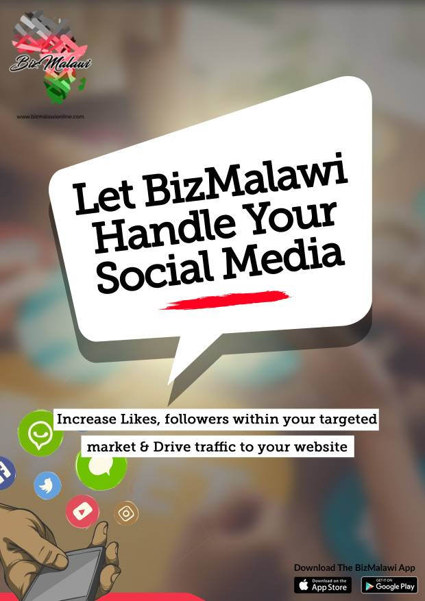 Let Us Handle Your Social Media...