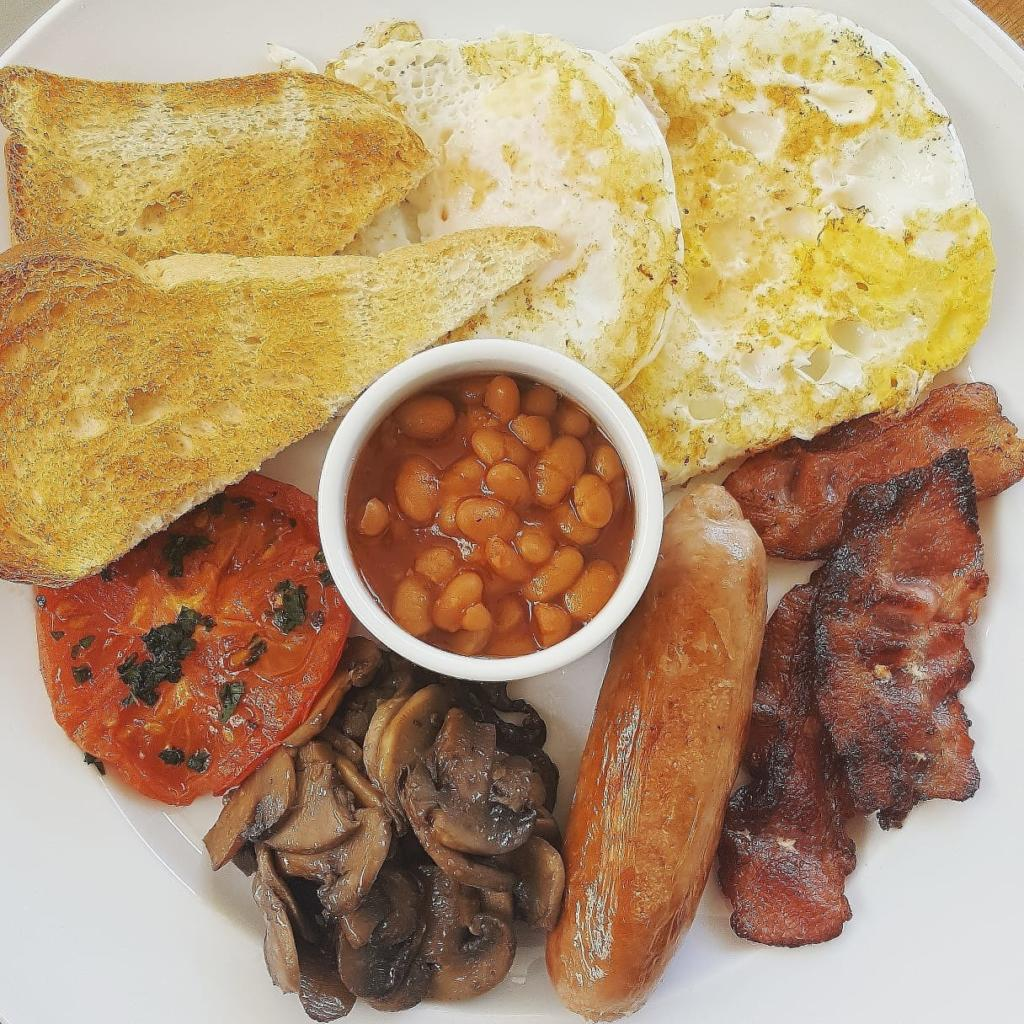 Specials of the Day: