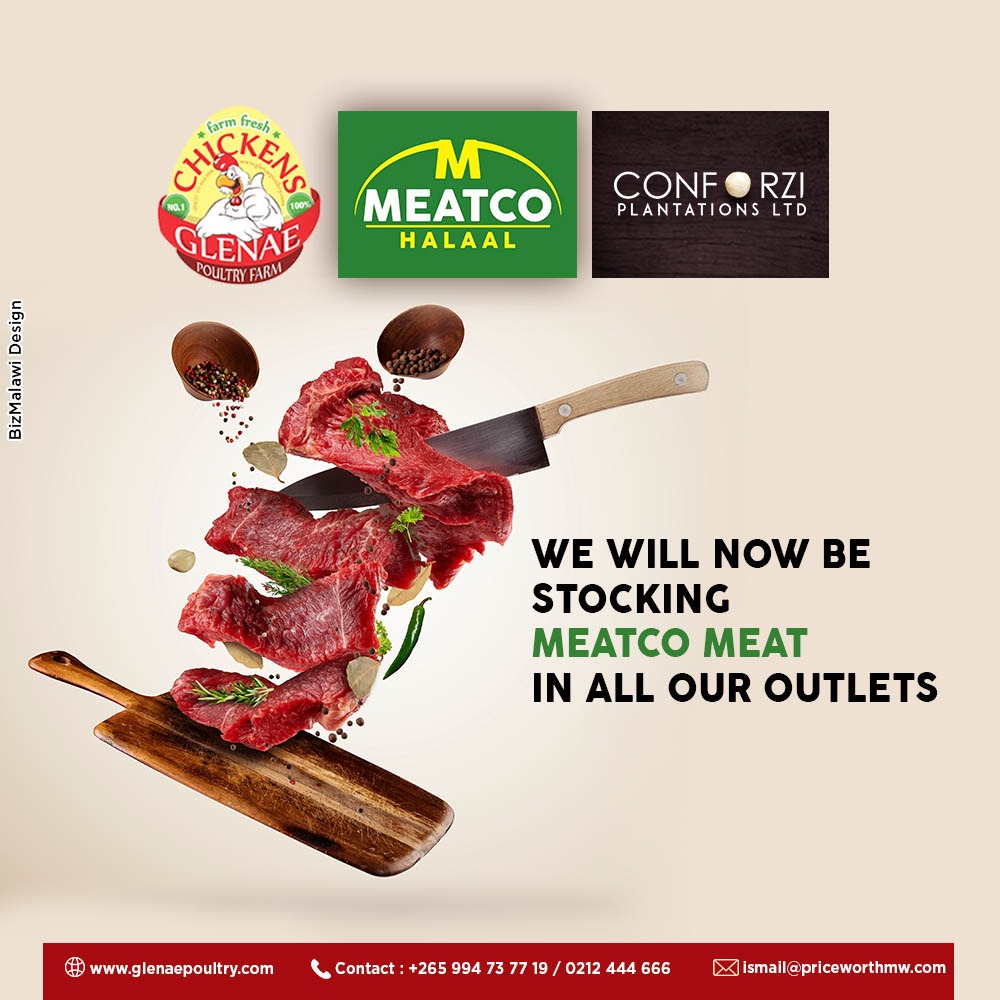 Coming Soon: MeatCo Products In All Our ...