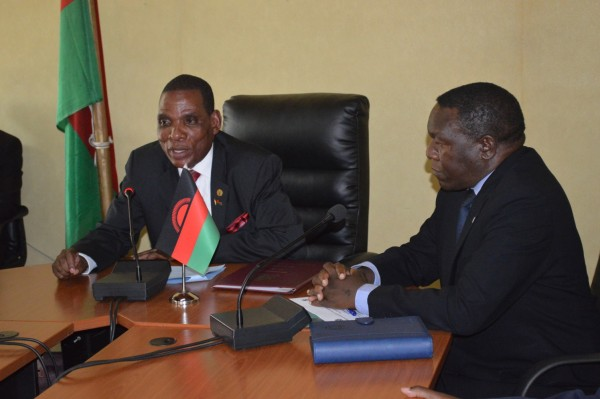 MW SIGNS K127bn ENERGY DEAL...